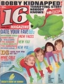 BOBBY SHERMAN 16 (4/70) USA Magazine