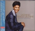 DIONNE WARWICK Dionne Sings Dionne Volume 2 JAPAN CD