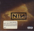NINE INCH NAILS And All That Could Have Been Live USA CD