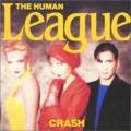 HUMAN LEAGUE Crash USA CD Remastered w/Bonus Tracks