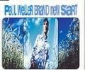 PAUL WELLER Brand New Start UK CD5
