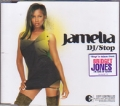 JAMELIA DJ/Stop EU CD5