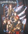 DURAN DURAN Arena USA Official T Shirt