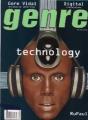 RUPAUL Genre (4/2000) USA Magazine
