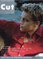 LEONARDO DiCAPRIO Cut (2/00) JAPAN Magazine