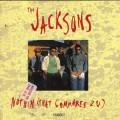 JACKSONS Nothin (That Compares 2 U) UK CD5