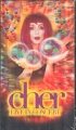 CHER Live In Concert USA Video w/Holo-3D Cover