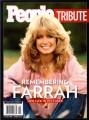 FARRAH FAWCETT People Tribute: Remembering Farrah USA Picture Book