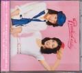PINK LADY Pink Lady JAPAN CD