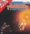 AMERICA Everywhere JAPAN LD