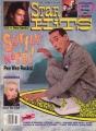 PEE WEE HERMAN Star Hits (11/87) USA Magazine
