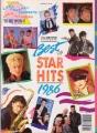 STAR HITS Best Of Star Hits 1986 USA Magazine