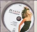 BASIA Promises UK CD5 Ltd.Edition Picture CD