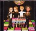 BLUE Get Down On It EU CD5 w/5 Tracks