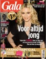 MADONNA Gala (2/20-26/08) HOLLAND Magazine