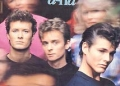 A-HA You Are The One UK 12