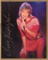 OLIVIA NEWTON-JOHN 1982 An Evening With Olivia Live In Concert USA Tour Program