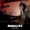 GORILLAZ The Fall USA LP