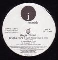 ANGIE STONE (w/Alicia Keys & Eve) Brotha (Parts 1 & 2) USA 12