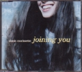 ALANIS MORISSETTE Joining You GERMANY CD5 Promo w/2 Versions
