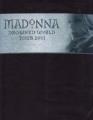 MADONNA Drowned World Tour 2001 USA T Shirt