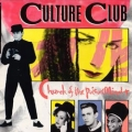 CULTURE CLUB Church Of The Poison Mind UK 12