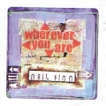 NEIL FINN Wherever You Are Uk CD5 Part 2
