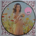 KATY PERRY Prism USA 2LP Picture Discs