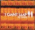 1 GIANT LEAP My Culture UK CD5 Featuring ROBBIE WILLIAMS