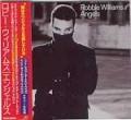 ROBBIE WILLIAMS Angels JAPAN CD
