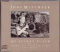 JONI MITCHELL My Secret Place GERMANY CD3