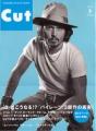 JOHNNY DEPP Cut (9/06) JAPAN Magazine
