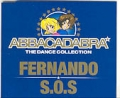 ABBACADABRA Fernando/SOS UK CD5