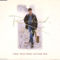 RICHARD MARX The Way She Loves Me UK CD5 Part 2 w/ Unreleased Track