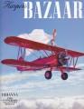 RIHANNA Harper's Bazaar (3/17) USA Magazine [SUB]
