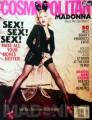 MADONNA Cosmopolitan (5/15) USA Magazine (3)