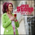 JOSS STONE Tell Me What We`re Gonna Do Now EU CD5