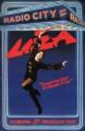 LIZA MINNELLI Radio City Music Hall: Scene '92 USA Magazine