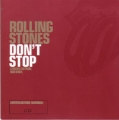 ROLLING STONES Don't Stop UK 7