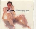 K.D.LANG Lifted By Love USA CD5