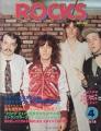 CHEAP TRICK Rocks (4/78) JAPAN Magazine
