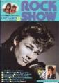 A-HA Rock Show (9/86) JAPAN Magazine