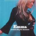 EMMA BUNTON Crickets Sing For Anamaria UK CD5