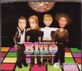 BLUE Get Down On It EU CD5 w/2 Tracks