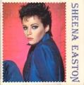 SHEENA EASTON 1981 JAPAN Tour Program