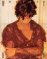 WHITNEY HOUSTON 1993 USA Tour Program