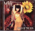 MAYTE Child Of The Sun GERMANY CD