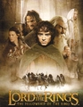 THE LORD OF THE RINGS The Fellowship Of The Ring JAPAN Movie Program