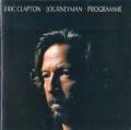ERIC CLAPTON 1990 JAPAN Tour Program