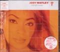 JODY WATLEY Midnight Lounge JAPAN CD